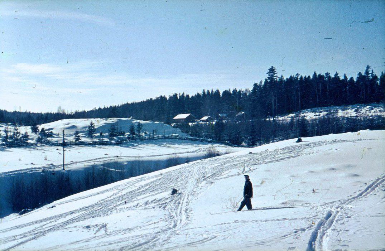 En bild från Dammsätter