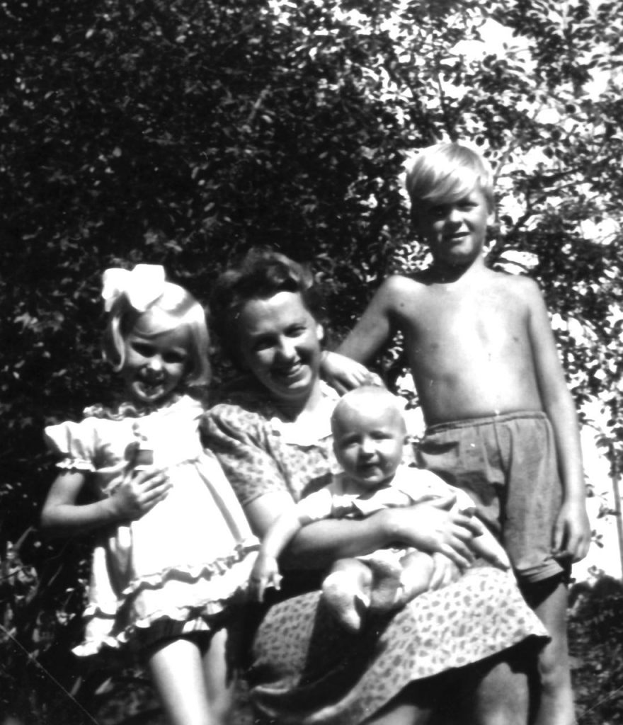 Marieberg 1947