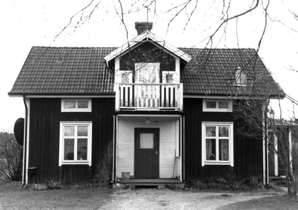 Karintorp
