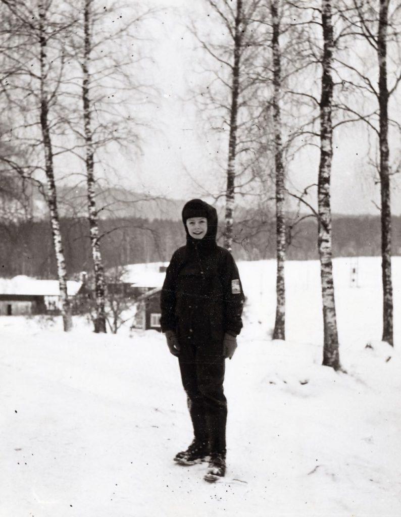 Vinterlov