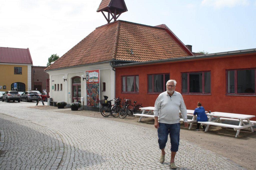Teckningsmuseet i Laholm