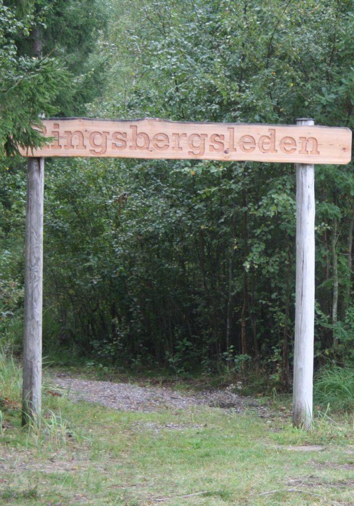 Ringsbergsleden