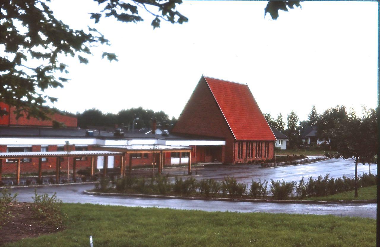 Larslundskyrkan